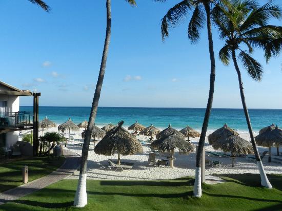 Paradise picture of divi aruba all inclusive oranjestad - Divi all inclusive ...