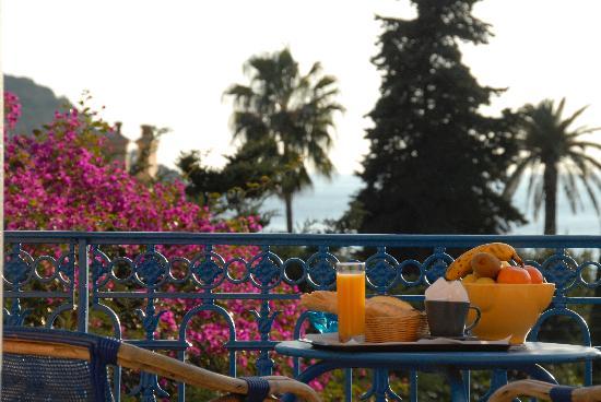 Hotel La Villa Patricia: vue ch n°3