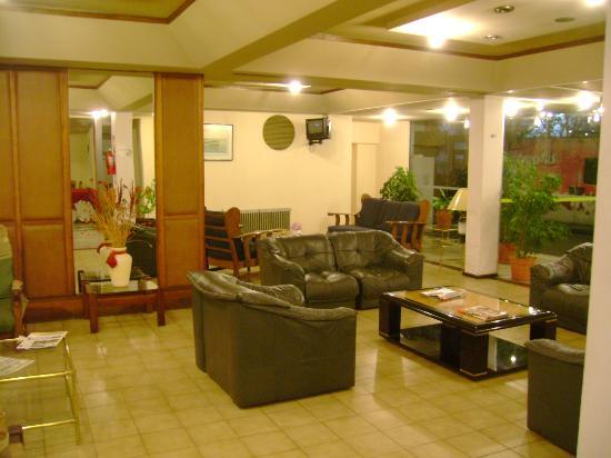 Hotel Regidor San Luis: Lobby