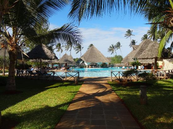 Neptune Pwani Beach Resort Zanzibar Reviews
