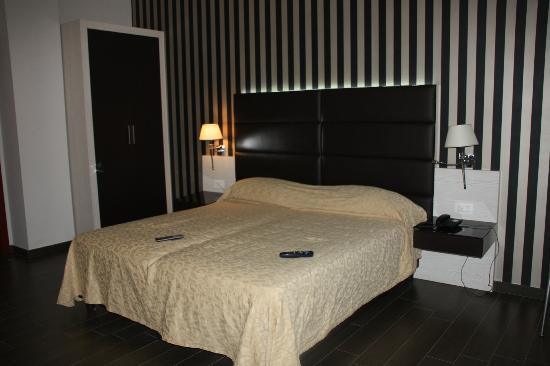 S Hotel: camera 108