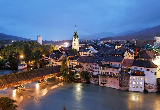 Olten Switzerland  City pictures : Stadt Olten Picture of Hotel Olten, Olten TripAdvisor