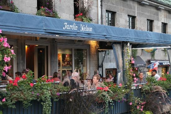 Jardin nelson picture of jardin nelson montreal for Le jardin high wine
