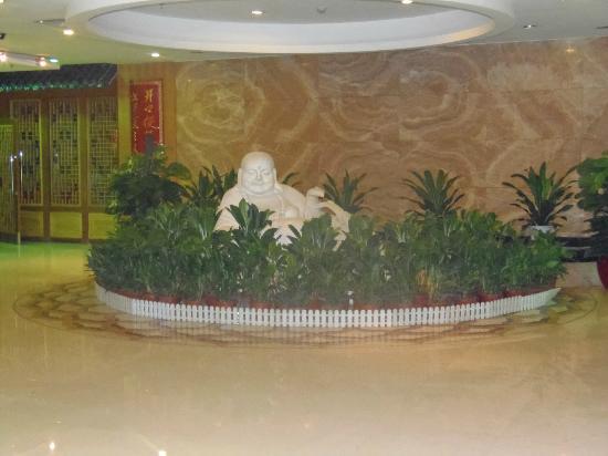 Jinjiang Inn Changsha Nanhu Road: The Buddy near by