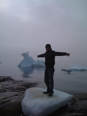 Ilulissat Icefjord: wonderful