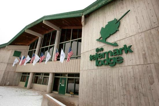 Telemark Resort Amp Convention Center Picture Of Telemark