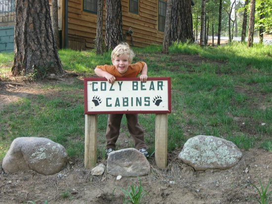 Photo of Cozy Bear Cabins Ruidoso