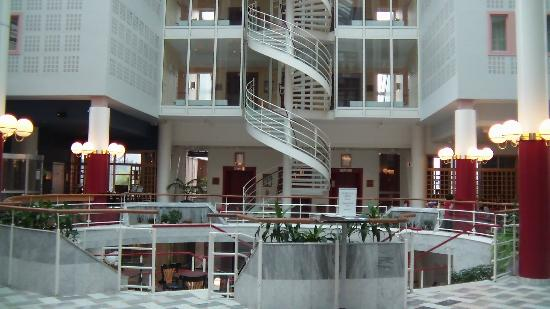 Scandic Ariadne: Hotel