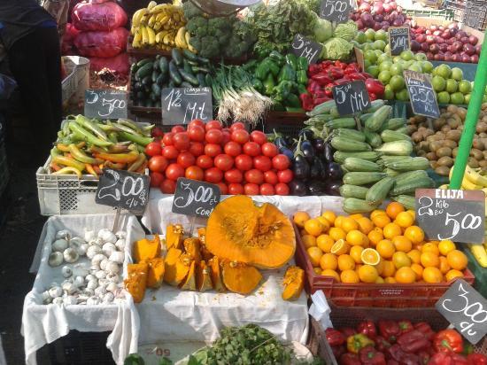 Al Ramirez Wine Tours: Valparaíso Locals Walking Tour - Markets and Lifestyle