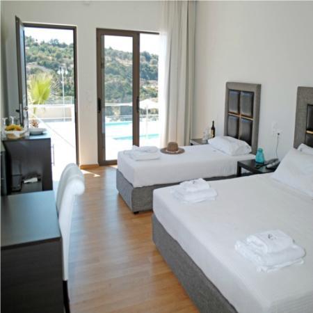 Rimondi Grand Resort & Spa : Studio Suite