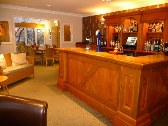 Millhouse Hotel And Riverside Restaurant Bedford