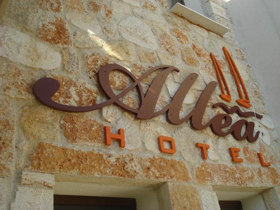 Allea Hotel Apartments Toroni: Allea