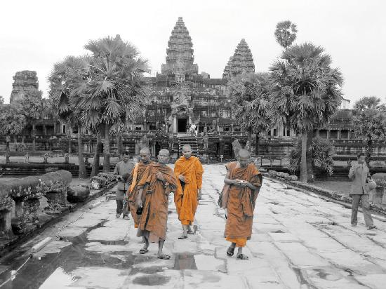 ‪Angkor Wat Day Tour‬