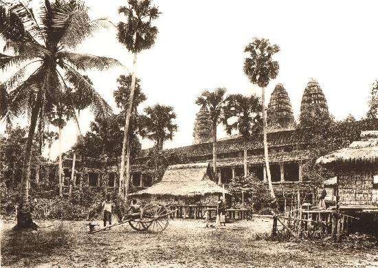 Angkor Wat Day Tour: Ancient Angkor Wat