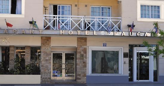 Apart Hotel Paucam