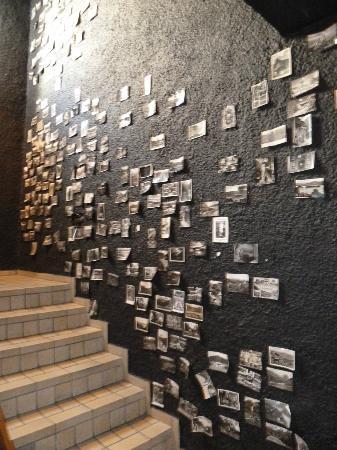 Achterbahn Hotel: Stairway