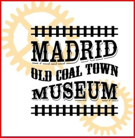 Engine House Theatre: The theatre is also included in the Madrid Old Coal Town Museum