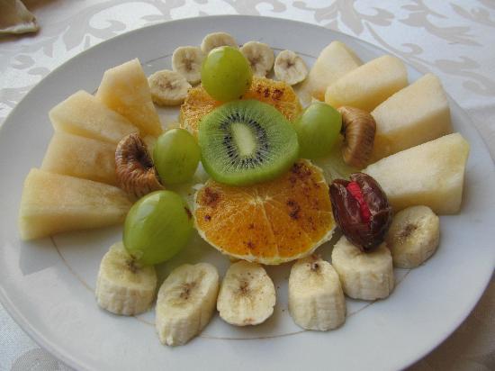 Riad Dar Tim Tam: Dessert