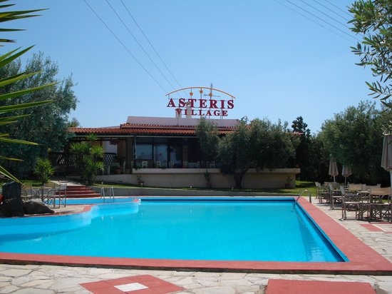 Photo of Asteris Village Gerakini