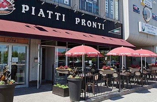 Restaurant piatti pronti laval updated 2019 restaurant for Piatti ristorante