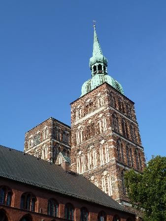 St. Nicholas' Church, Stralsund