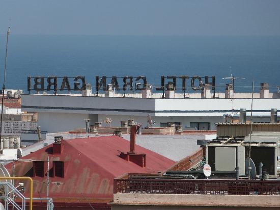 Hotel Samba : l'hotel pres de la plage