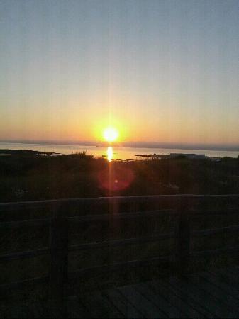 Arco di Prato Services: Sorge il sole ad Otranto