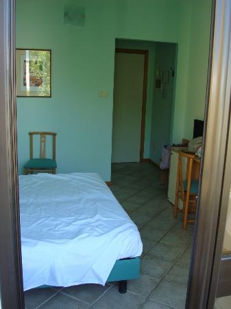 Hotel Miramare Otranto : camera