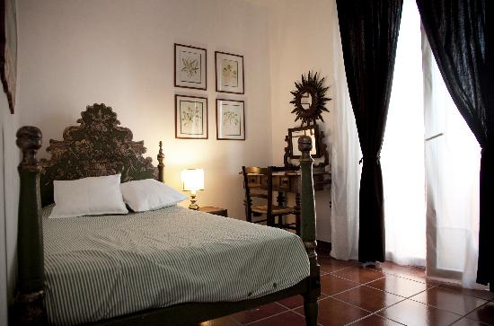 B&B Villa le Giare nella Tuscia: Olive grove room