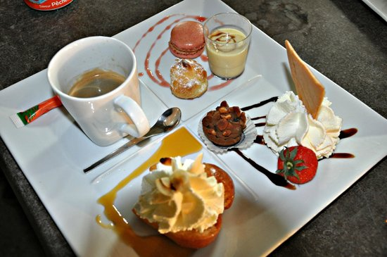 L'eden Cafe