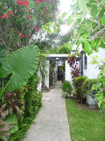 Photo of Haina Hostal Cancun