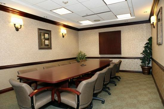 Holiday Inn Express & Suites - Medical District: 12-person Boardroom
