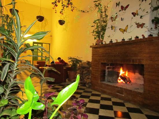 Comedor picture of los jardines colgantes de babilonia Hotel jardines de babilonia