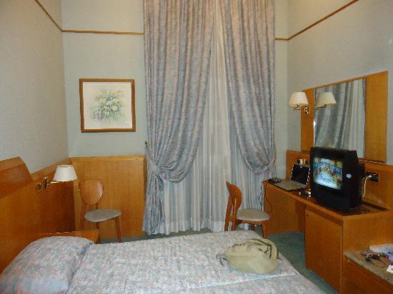Hotel Ranieri: Room