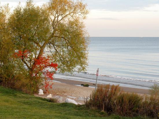 Durand Eastman Park: Lake Ontario