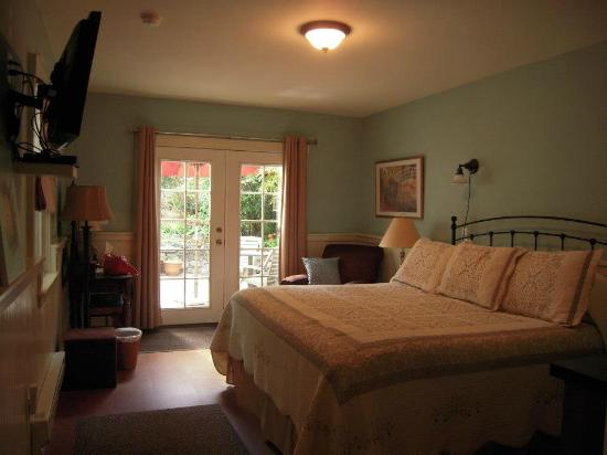 Thornton House Bed and Breakfast 사진