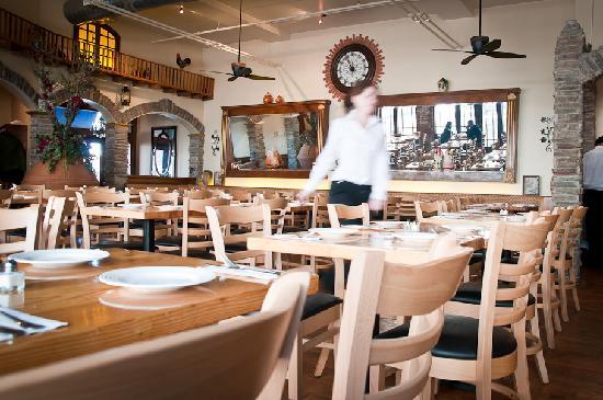 Mediterranean Restaurant Montclair Nj Bloomfield Ave