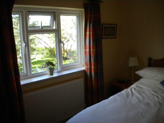 Greensleeves Bed And Breakfast Cirencester