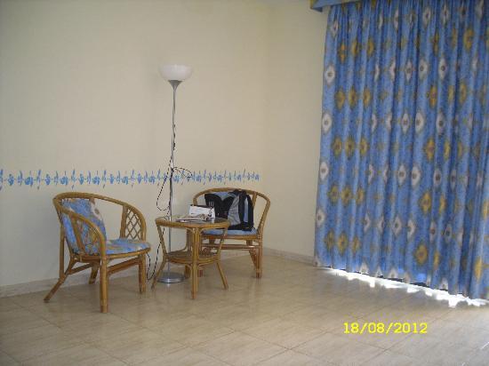 Hotel Coronas Playa: Room 332