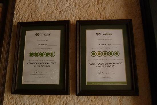 D'Leyenda Hotel: El mejor servicio