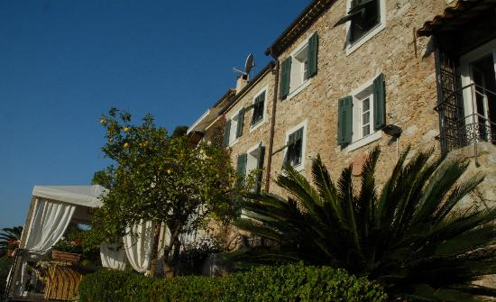 La Belle Vue : la Maison provencal