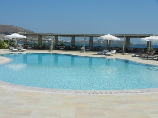 Saint Andrea Seaside Resort : Nice...