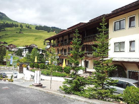 Pfefferkorn's Hotel: Hotel Pfefferkorn Summer
