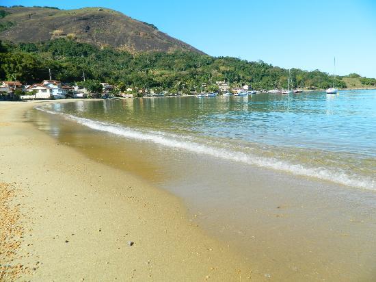 Posada Daleste: mas playa