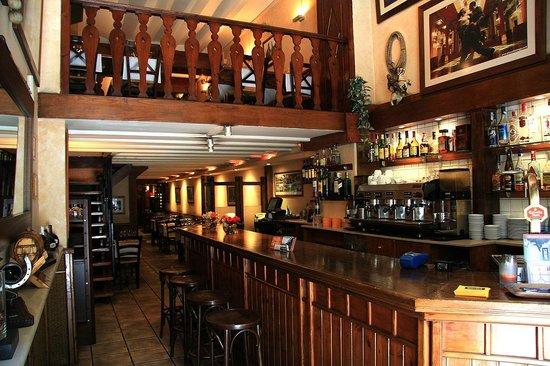 Gaucho'S Restaurante Argentino: Ingreso
