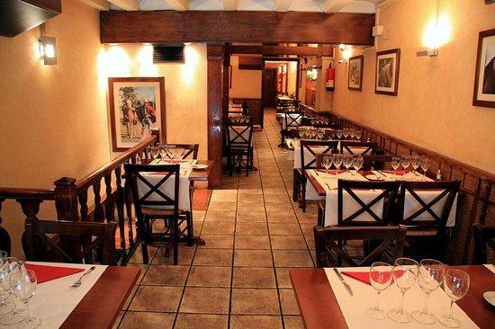Gaucho'S Restaurante Argentino: Salón 2