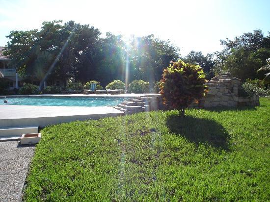 Los Porticos Villas照片