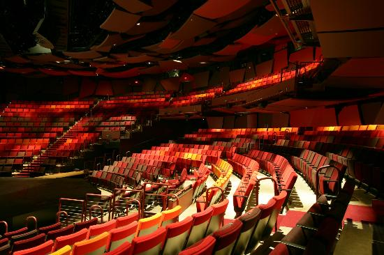 Guthrie Theater Minneapolis Mn Top Tips Before You Go