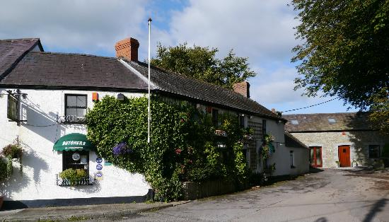 Photo of The Butchers Arms