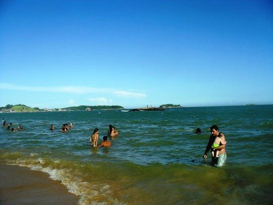 Praia do Bosque - Rio das Ostras/RJ